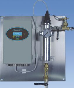 sterilizzatore d'aqua potabile per nave