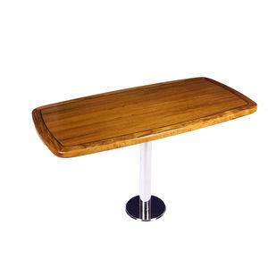 tavolo per pozzetto per yacht
