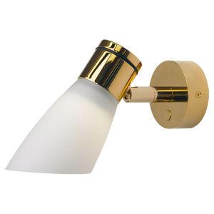 applique da interno / per yacht / per cabina / LED