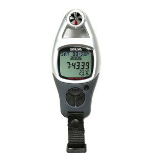 anemometro digitale