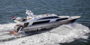 motor-yacht da charter