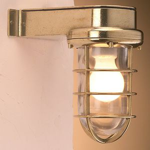applique da esterno / per barca / LED / a parete