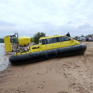 hovercraft commerciale