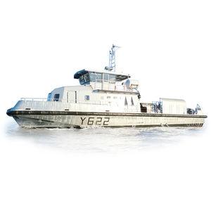 sistema di propulsione per nave / ibrido diesel-elettrico