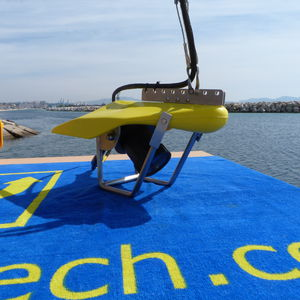 telecamera per yacht