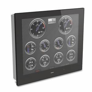 panel PC per nave / per yacht / da incasso