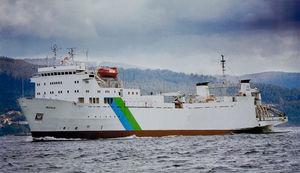 nave speciale posacavi