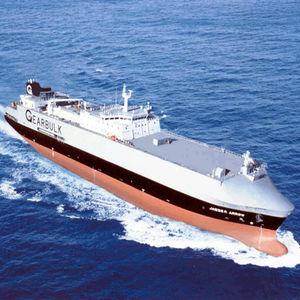 nave cargo bitumiera