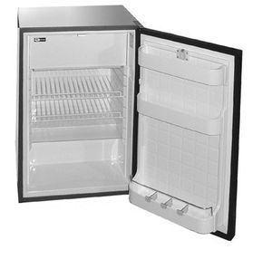 frigorifero per nave / da incasso / a compressore