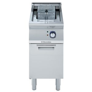 friggitrice per nave / elettrica