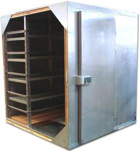 cella frigorifera prefabbricata / per nave