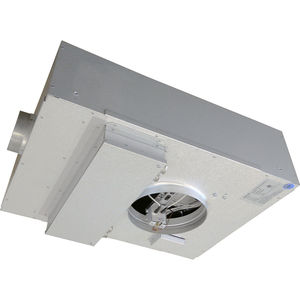 sistema HVAC per nave