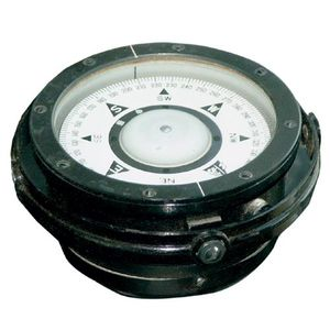 bussola di rotta per nave / magnetica / orizzontale