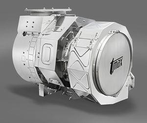 coibentazione rigida per turbocompressore