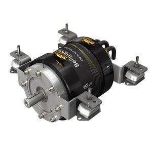 sistema di propulsione per barca / per barca professionale / per chiatta / con motore elettrico