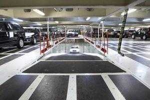 ponte auto Ro-Ro