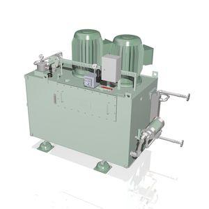 unità energetica idraulica per nave