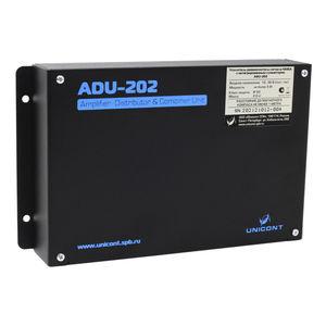 amplificatore di distribuzione NMEA / per nave / 2 canali