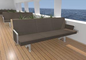 panchetta per nave passeggeri