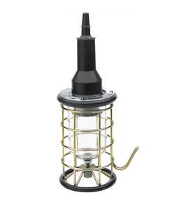 lampada da esterno / per nave / a incandescenza / mobile