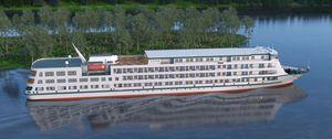 ferry-boat da crociera