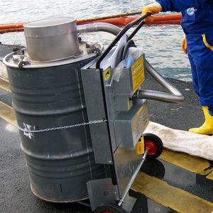 inceneritore per navi per rifiuti
