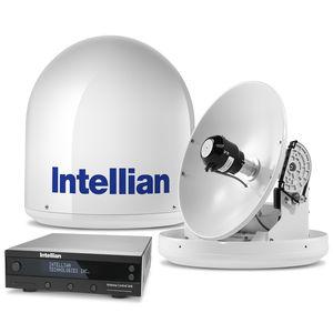 antenna TV / satellite / per barca / radome