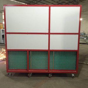 sistema di trattamento di aria / per cantiere navale / con filtro / con separatori per applicazioni