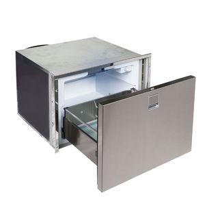 frigorifero per barca / per yacht / da incasso / a compressore