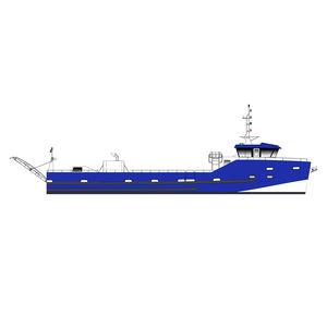 nave cargo trasportatore