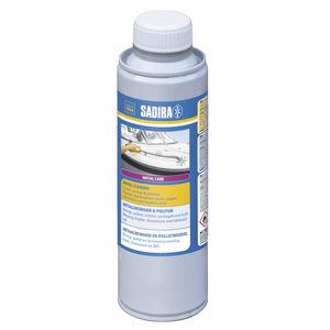 detergente inox