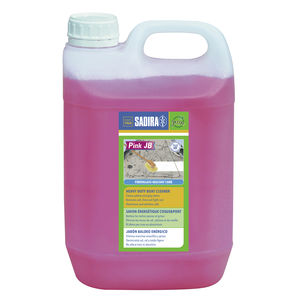 detergente per fibra di vetro