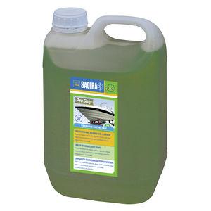 detergente per scafo