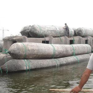 gonfiabile per salvataggio di imbarcazioni in avaria / di galleggiamento / per nave