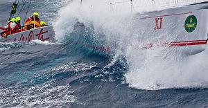 sailing-yacht da regata