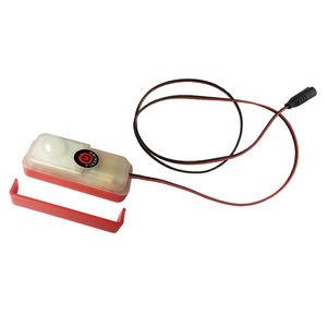 lampada flash / torcia / marina / per giubbotto di salvataggio