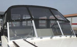 parabrezza per barca