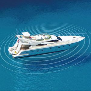 sistema di posizionamento dinamico per barca