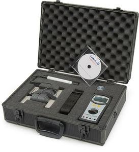 kit portatile di prova per protezione catodica per navi