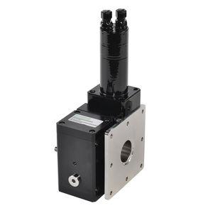 attuatore rotante per ROV