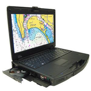 computer per barca