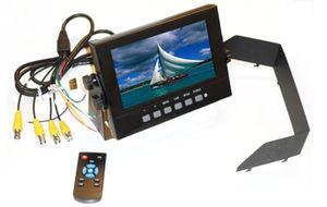 TV LCD marino (impermeabile)