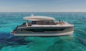 cabinato catamarano