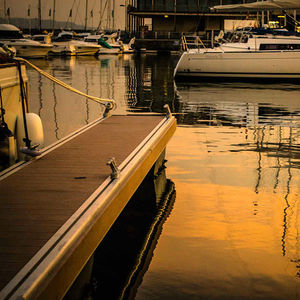 dock fingers