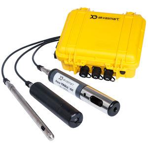 interfaccia di telemetria per sensori