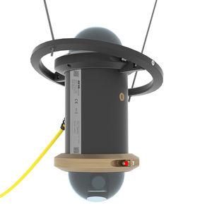 telecamera per acquacoltura
