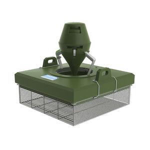 aeratore d'acqua per acquacoltura / di superficie