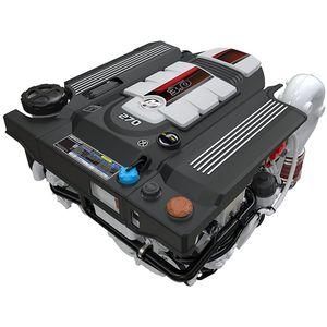 motore entrofuoribordo