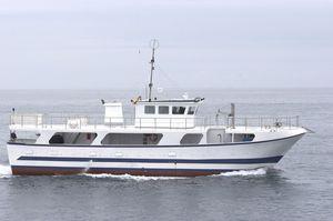 nave da pesca palamito