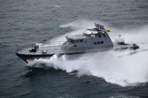 nave speciale pattugliatore
